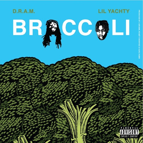 Big Baby D.R.A.M. feat Lil Yachty - Broccoli