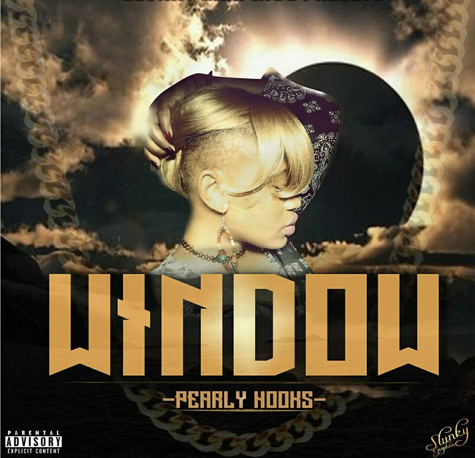Pearly Hooks - Window