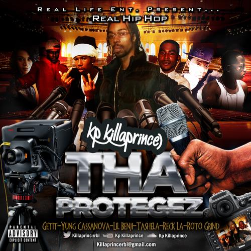 KP Killaprince - Tha Protegez