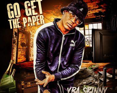 YBA Skinny - Go Get The Paper