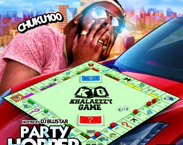 Chuku100 - Party Hopper