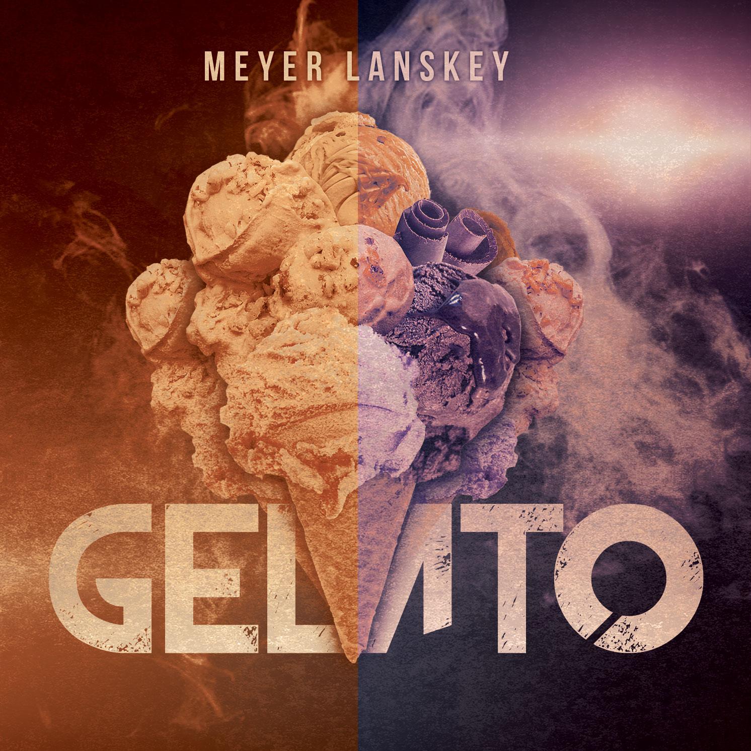 Meyer Lanskey - Gelato
